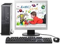 Pioneer School Computers