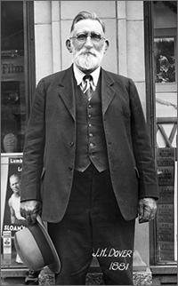 John H Dover Pioneer School