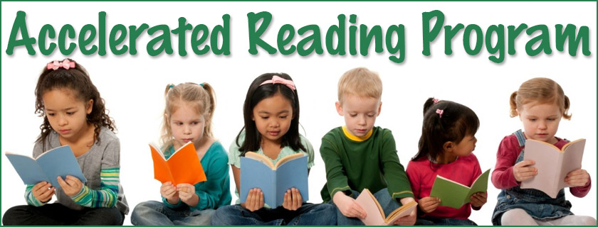 Billings Accelerated Reading Program Pioneer School