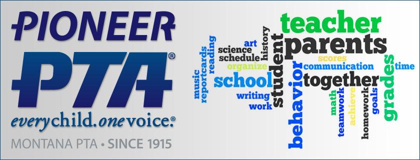 Pioneer School PTA