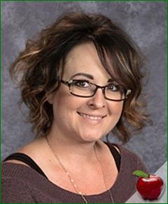 Melissa Schnitzmeier Principal Picture