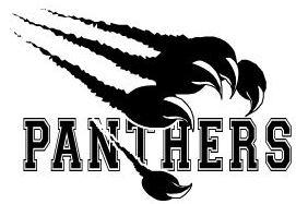 Pioneer Panthers logo Billings MT