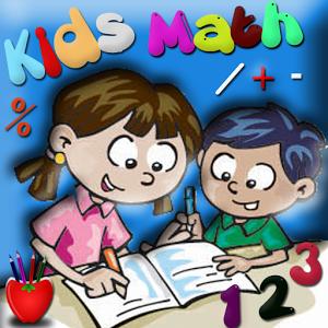 Image result for cartoon child math