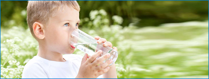 Water for Nutrition: Avoid those Sugary Drinks