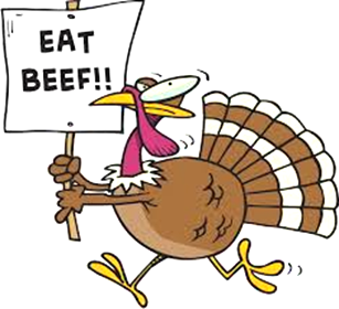 turkey-eat-beef