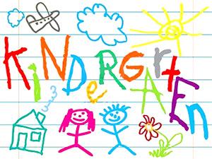 newsletter-kindergarten