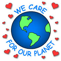 We Care About Our Planet