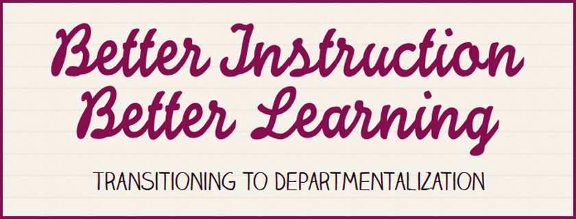 Better Instruction banner