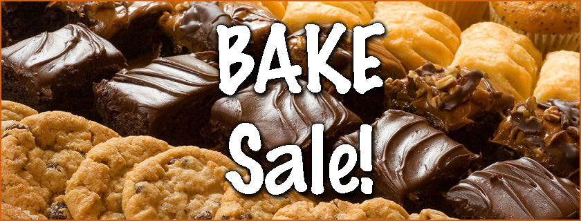 Pioneer Bake Sale November 17th: We Need You!