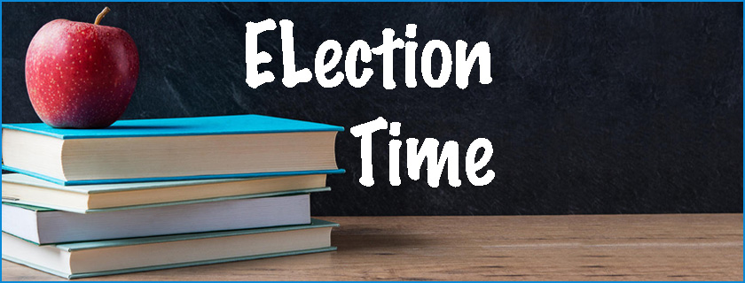 Pioneer School Board Trustee Election in May of 2018