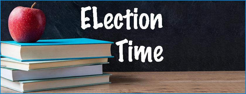 Pioneer School Board Trustee Election in May of 2018