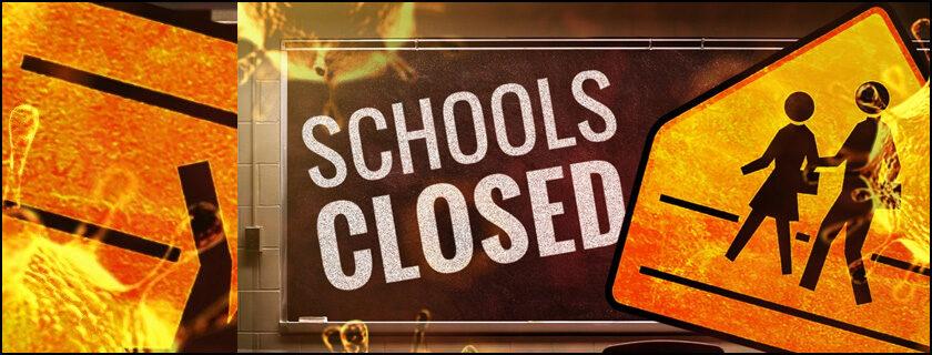 COVID-19 Montana Schools Closure