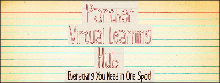 Panther Virtual Learning Hub