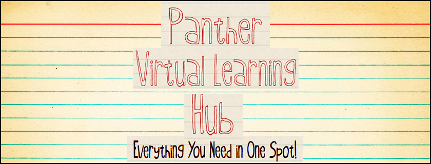 Panther Virtual Learning Hub