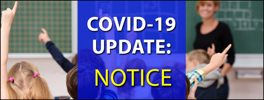 COVID-19 Update: October 8th, 2020