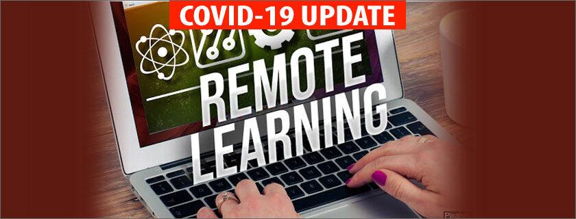 COVID-19 UPDATE: February 9th, 2021